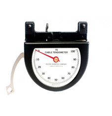 Optimanufacturing钢索张力计Tension meter T5-2000系列