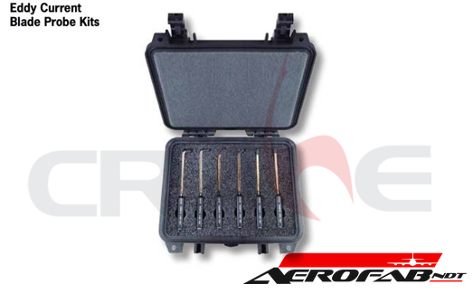 AeroFab/Eddy Current Blade Probo Kits/涡流探针套装